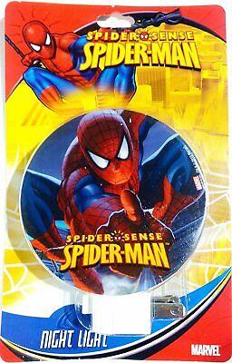 Night Light Children's MARVEL Spider-man Spiderman Super Hero