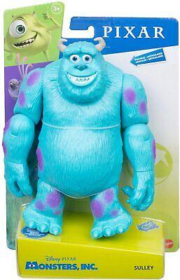 Disney Pixar - Monsters Inc. Sulley Action Figure