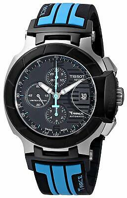 Tissot T-Race Moto GP Limited Edition Automatic T048.427.27.057.02 (NO HELMET)