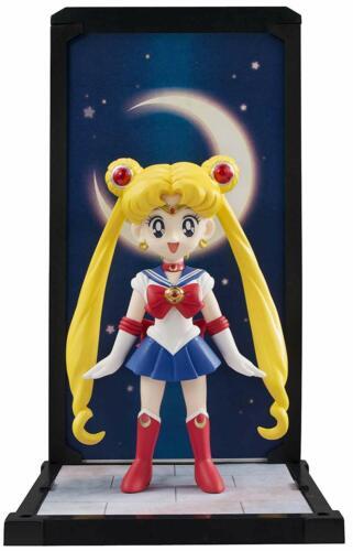 "Bandai Tamashii Nations Tamashii Buddies Sailor Moon ""Sailor Moon"" Action Figure"