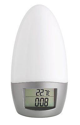 TFA CONE Wake-Up Light Dämmerungssimulation mit Radio Wecker UVP*: 65,95€ R4.30a