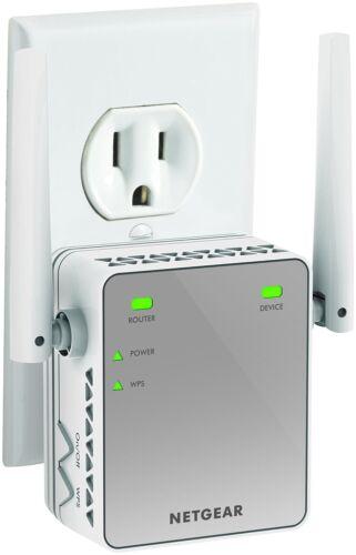 WiFi Range Extender Wireless Signal Booster Internet Network Amplifier Reapeter