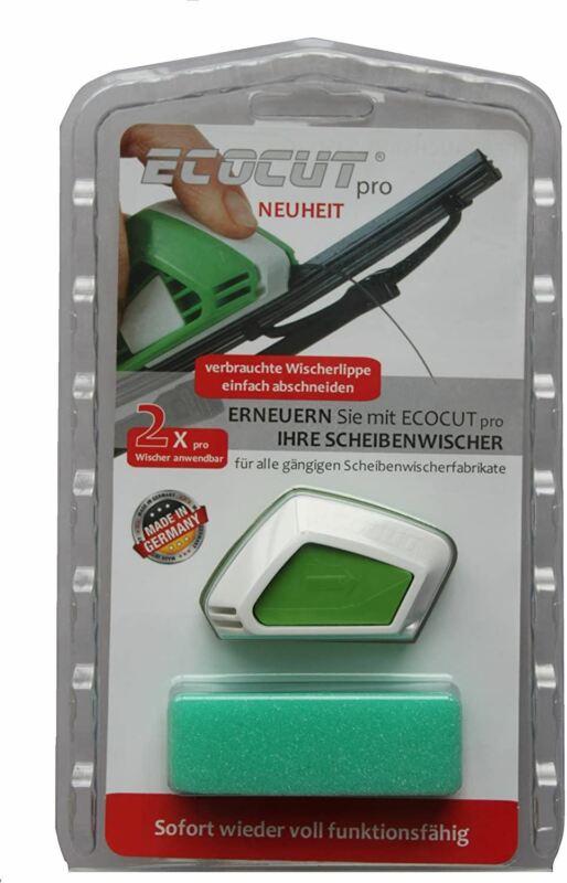 Ecocut Pro Wiper Blade Cutter Trimmer for All Brands of Windscreen Wiper