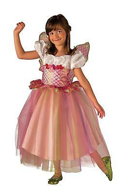Spring Fairy Costume   Dress & Wings   Child Small   3-4 Years   US Size 4-6 (Spring Fairy Wings)
