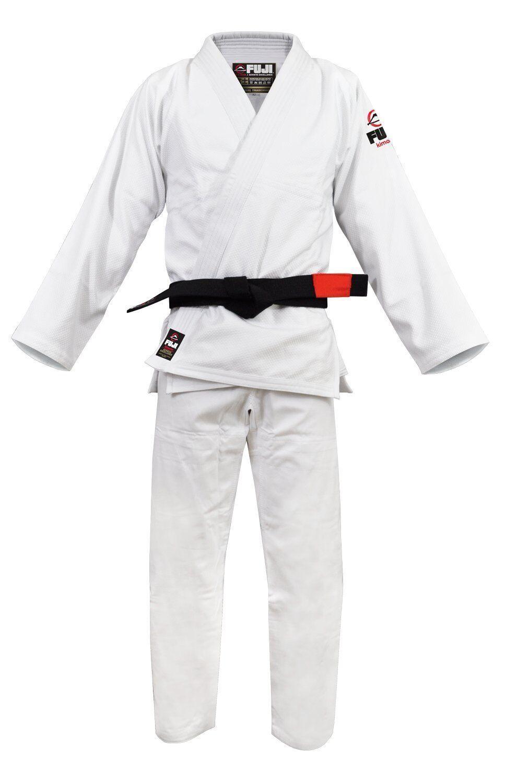 New Fuji Sports All Around Mens Brazilian Jiu Jitsu Gi Jiu-J