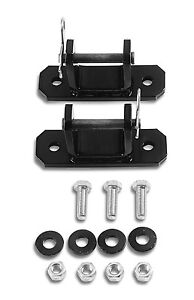 Warrior-Products-861-Universal-Tow-Bar-Mounting-Brackets