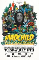 Madchild Live in Lethbridge