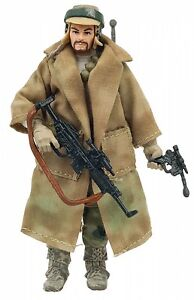 2012 Star Wars the The Vintage Collection  100% Complete Rebel Commando