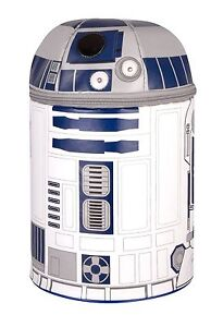 R2-D2 Lunch Bag with Sound