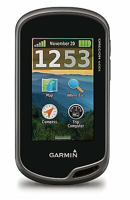Garmin Oregon 600T 3