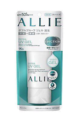Kanebo Allie  Extra Uv Gel 90G  2018 New   Sunscreen Spf50   Pa
