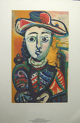 Jeune Femme by Picasso, BEST (Pablo Picasso Best Artwork)