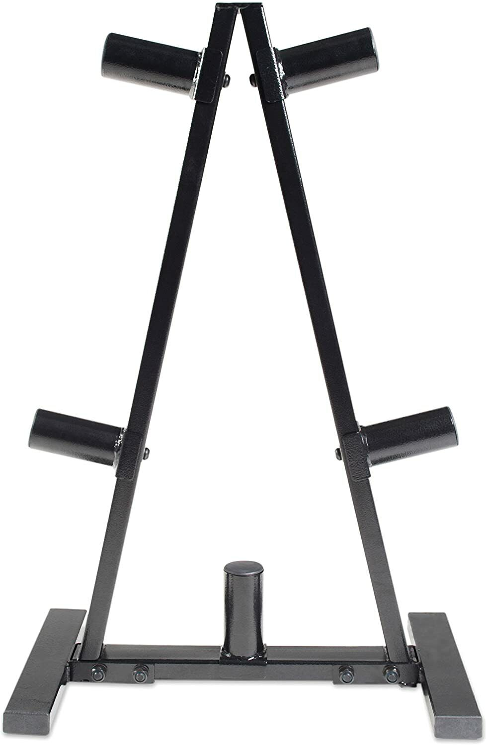 Olympic Plate Tree - CAP Barbell A-Frame Olympic Weight Rack