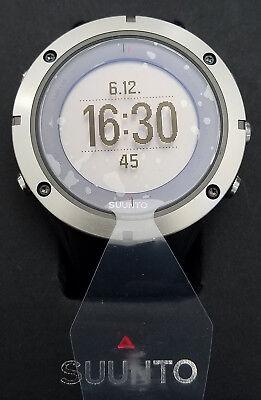 Suunto Ambit3 Peak Sapphire GPS Watch SS020676000 - Retail $600 (45% off)