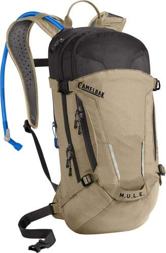 Camlebak M.U.L.E. Mountain Biking Hydration Pack/Backpack - Magnetic Tube Trap