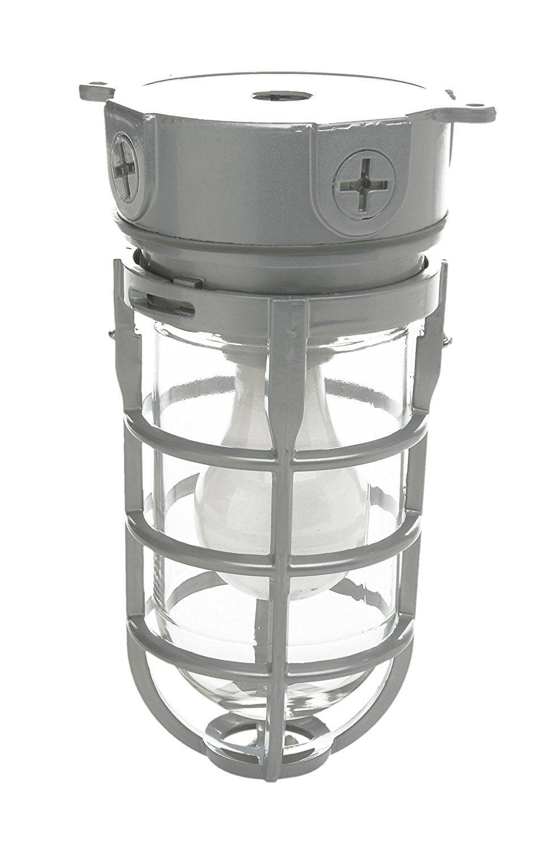 Outdoor Porch Ceiling Light Fixture Industrial Flush Mount M
