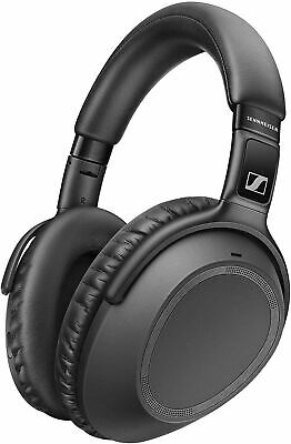 Sennheiser PXC 550-II Wireless Kopfhörer Farbe schwarz Bluetooth 5.0 NEU+OVP!