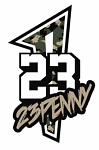 23PENNY SNEAKER SHOP