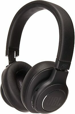 Authentic JBL DUETNC WIRELESS OVER-EAR NOISE-CANCELLING HEADPHONES