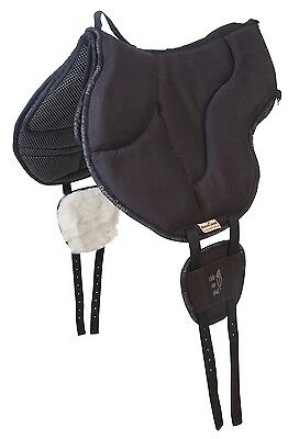 Barefoot Ride-on-Pad Physio - schwarz - SOFORT LIEFERBAR - top - H&H Celle ()