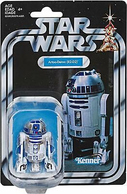 Star Wars The Vintage Collection A New Hope Artoo-Detoo R2-D2 Action Figure