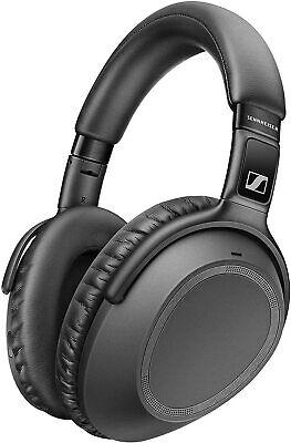 Sennheiser PXC 550-II (Bluetooth Noise Chanceling Over-Ear Kopfhörer, Schwarz)