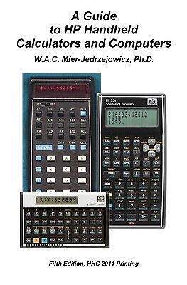 Guide to HP Handheld Calculators and Computers