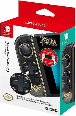 Official Nintendo Licensed D-pad Joy-Con Left Zelda Version Nintendo Switch New
