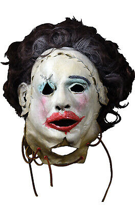 Pretty Masquerade Masks (Brand New Texas Chainsaw Massacre Leatherface Killer Pretty Woman)