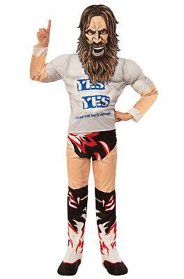 Daniel Bryan Costume (WWE Deluxe Daniel Bryan Child)