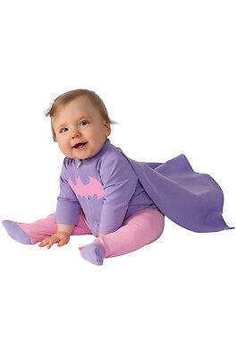 Brand New Superhero Batgirl Baby Infant Costume](Batgirl New Costume)