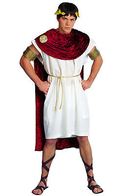 Roman Gladiator Spartacus Ancient Rome Adult Costume - Ancient Rome Costumes