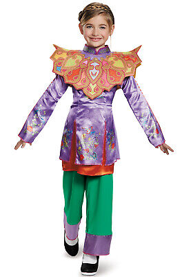 Childrens Alice In Wonderland Costume (Alice in Wonderland Asian Look Classic Child)