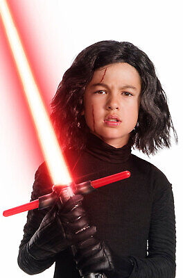 Brand New Star Wars VIII Kylo Ren Child Costume Kit