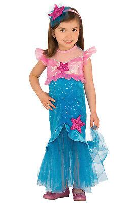 Fairytale Mermaid Child - Fairytale Costumes