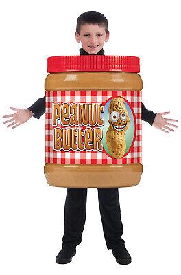 Peanut Butter Costume (Peanut Butter Funny Child)