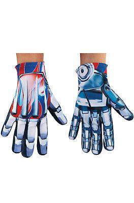 rs Optimus Prime Child Gloves (Optimus Prime Handschuhe)