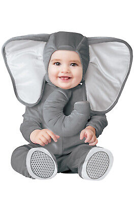 Brand New Baby Elephant Animal Infant - Animal Costume Baby