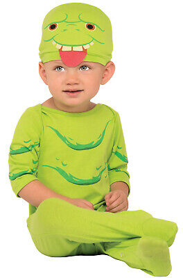 rs Slimer Baby Infant Costume (Ghostbusters Baby-kostüm)