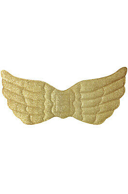 Gold Costume Wings (Golden Wings Costume)