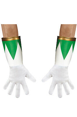 Mighty Morphin Green Power Ranger Adult -
