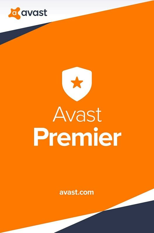 AVAST PREMIUM SECURITY 2020 - FOR 3 DEVICES - 3 YEARS - DIGITAL LICENSE FILE
