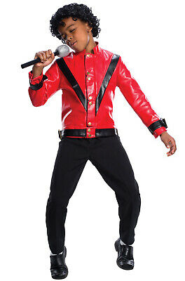 Michael Jackson Kid (Brand New Michael Jackson Thriller Boys Child)