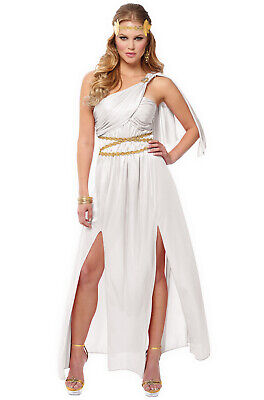 Brand New Empress of Ancient Rome Roman Adult Costume - Ancient Rome Costumes