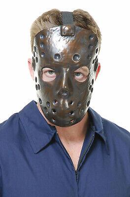 Brand New Prison Psycho Killer Mask](Halloween Psycho Mask)