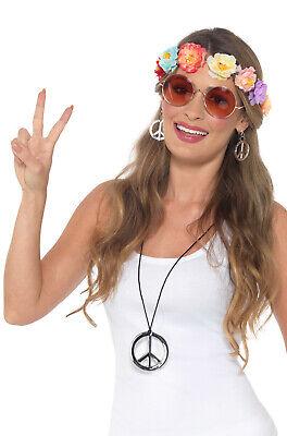 Brand New 1960's Woodstock Hippie Festival - Woodstock Festival Kostüm
