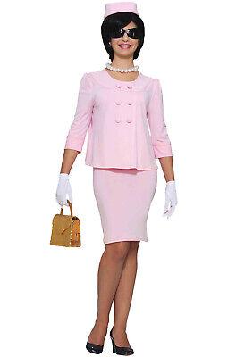 Jackie Kennedy Costume (Brand New President First Lady Jackie Kennedy Adult)