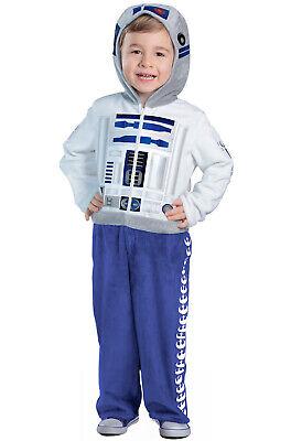Brand New Star Wars Premium R2D2 Toddler Costume](R2d2 Toddler Costume)