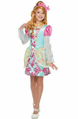 Rubie's Costume Ever After High Ashlynn Ella Child Costume Small NEW](Ever After Costume)
