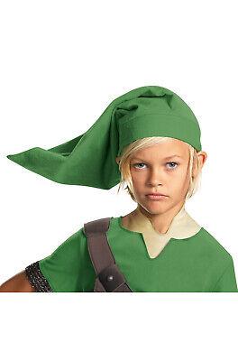 The Legend of Zelda Link Child Hat](Link Hat)